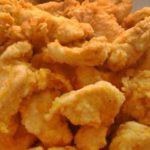 Как готовить куриные наггетсы - рецепт