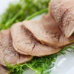 Как правильно варить говяжий язык - рецепт