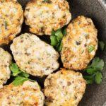 Котлеты куриные с грибами рецепт приготовления