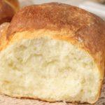 Домашний хлеб на сухих дрожжах рецепт приготовления