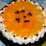 Персиковый торт рецепт приготовления