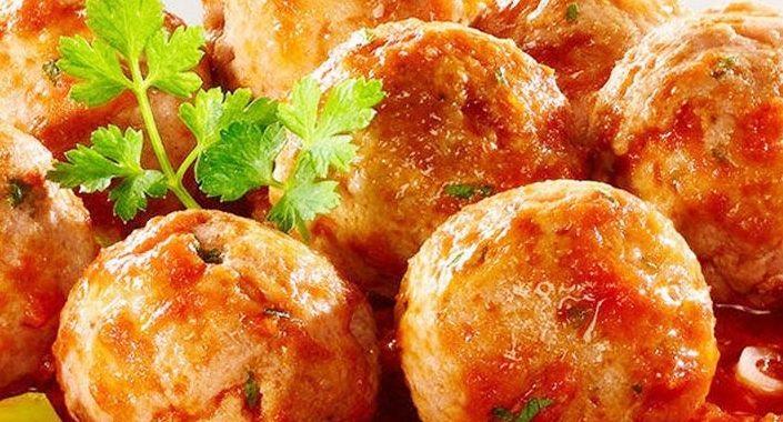 Фрикадельки с грибами рецепт приготовления