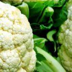 Как приготовить цветную капусту вкусно?