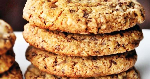 Печенье из овсяных хлопьев рецепт приготовления