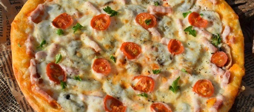 Пицца – история и происхождение