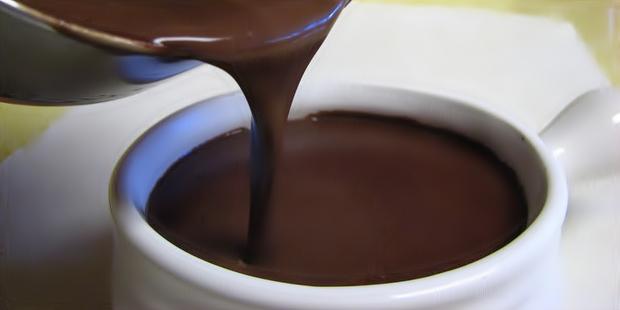 Шоколадное фондю рецепт приготовления