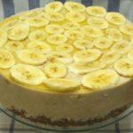 Банановый торт «делюкс» рецепт приготовления