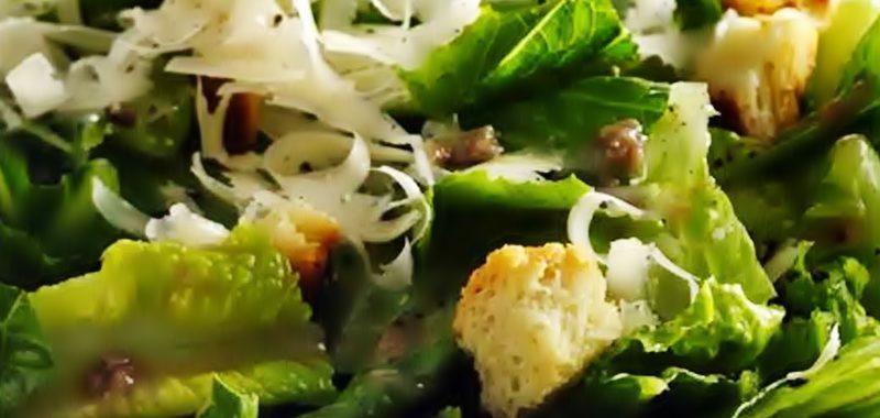 Итальянский хлебный салат рецепт приготовления