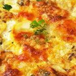 Картофельный гратен рецепт приготовления