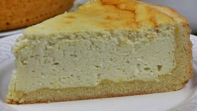 Пирог с творогом и яйцом рецепт приготовления