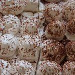 Торт «Новое Тирамису» рецепт приготовления