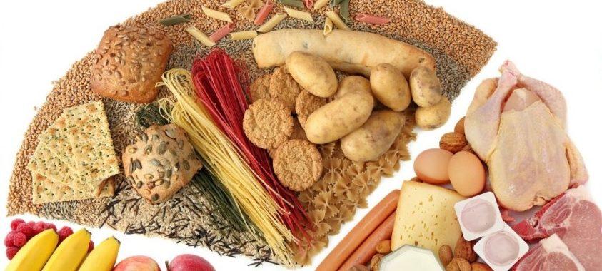 Раздельное питание и совместимость продуктов