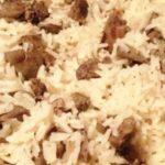 Рис с куриной печенкой рецепт приготовления