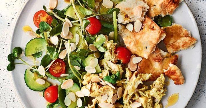 Салат « С перчинкой» рецепт приготовления