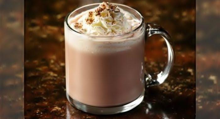 Горячий шоколад рецепт приготовления