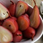 Груши в красном вине рецепт приготовления