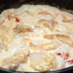 Как приготовить сочную курицу
