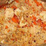 Как приготовить плов из курицы - рецепт