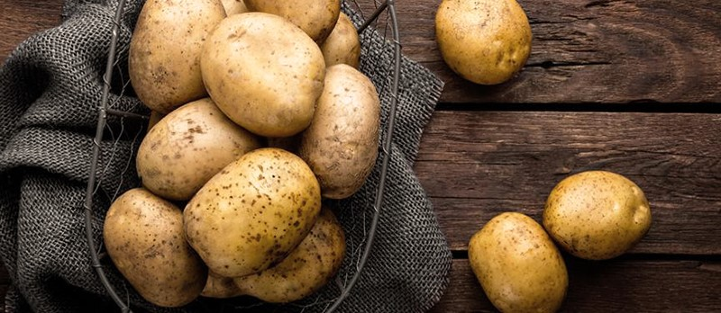Подавленный картофель рецепт приготовления