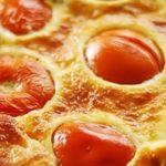Пирог с омлетом рецепт приготовления
