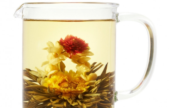 "Чай ""Лунный сад"""