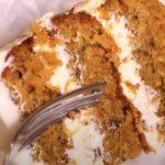 Морковный торт - вкусный домашний рецепт приготовления