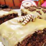 Пирожные Мокка рецепт приготовления