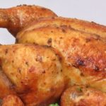 Курица гриль в духовке рецепт приготовления