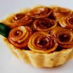Как приготовить яблочный мини-пирог