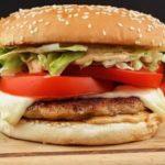 Как приготовить чизбургер в домашних условиях рецепт