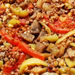 Овощное рагу без картошки рецепт приготовления