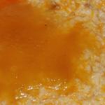 Десертная тыквенная каша с корицей рецепт
