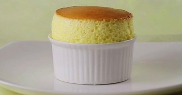 Суфле по французски рецепт приготовления