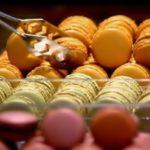 Макаруны или Macarons в домашних условиях