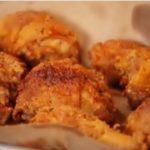 Жареный цыпленок рецепт приготовления