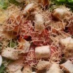 Пошаговый фото рецепт салата