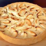 Цветаевский яблочный пирог - пошаговый рецепт с фото