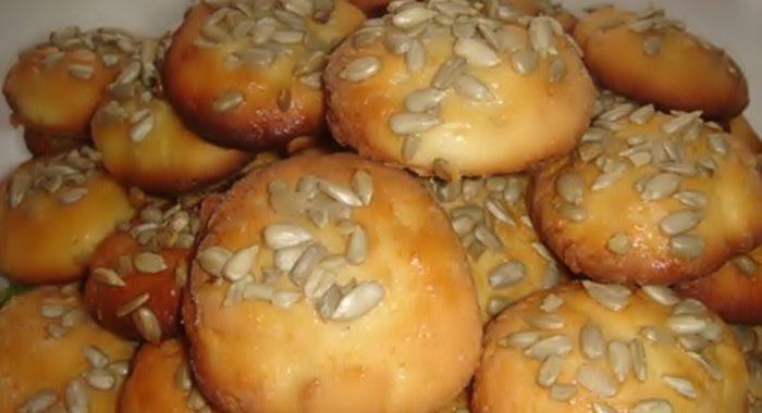 Творожное печенье с семечками рецепт приготовления