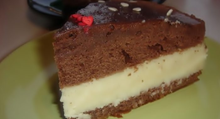 Торт Баунти – рецепт приготовления в домашних условиях