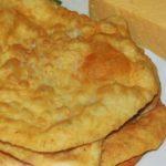 Как приготовить лангош – пошаговый рецепт