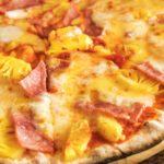 Как приготовить пиццу по-гавайски – пошаговый рецепт