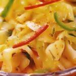 Как приготовить капусту по-корейски – пошаговый рецепт