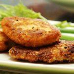 Как приготовить капустные котлеты – пошаговый рецепт