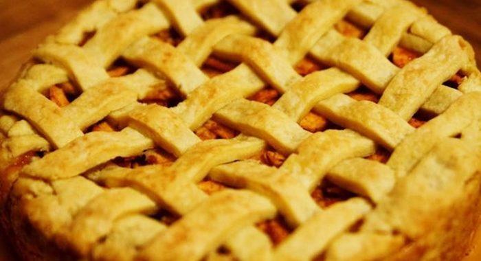 Как приготовить ПАЙ (Английский пирог с яблоками) – пошаговый рецепт