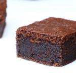 Пирожное Брауни - простой и вкусный рецепт