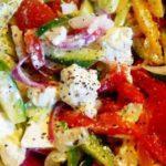 Как приготовить шопский салат – пошаговый рецепт