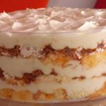 Как приготовить Трайфл (trifle) – пошаговый рецепт