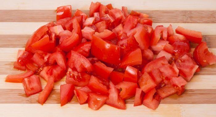 Соус для пиццы из помидор рецепт