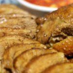 Как готовить гуся — как приготовить гуся на праздники