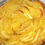 Запеченный картофель Лепестки — рецепт от Марты Стюарт